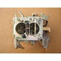 Carburador Weber 460064.02 P/ Escort Hobby 1.6