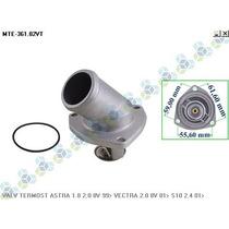 Válvula Termostática Astra 1.8 2.0 8v 99/... - Mte