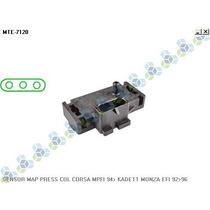 Sensor De Map Corsa 1.0 1.4 1.6 Efi Mpfi 94/... - Mte