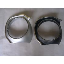 Sobrearo Farol Original De Aluminio Maverick ((par))