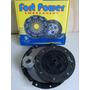 Kit Embreagem Ford Pampa 4x2 1.6 Cht 79 Á 86 200mm