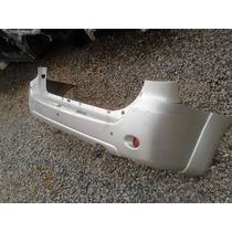 Para-choque Traseiro Toyota Hilux Sw4