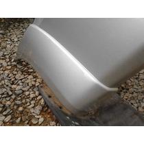 Moldura Para-choque Traseiro E/ Toyota Hilux Sw4