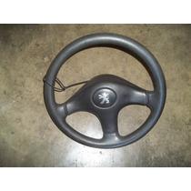 Botão Buzina Peugeot 206