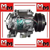 Compressor Ar Condicionado Honda New Civic 1.8 16v 2009/2011