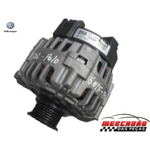 Alternador Gol/polo/golf/fox/parati 90a