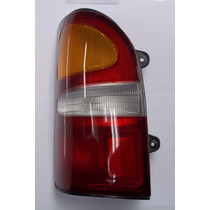 Lanterna Traseira (le)kia Motors Besta Gs 2.7