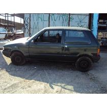 Motor Bloco E Cabeçote Fiat Uno Elx 1.0 Ano 95