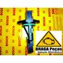 Medidor Fluxo De Ar Gol .0 16v Turbo 0280218053 * Refil *