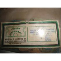 Jogo De Juntas Do Carburador Weber Duplo Corcel Ii/chevette/