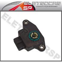 Sensor De Posição Borboleta Gm Silverado 4.1 96 Em Diante