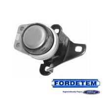 Coxim Motor Hidraulico Ld Direito Mondeo 02 Á 06 Duratec 2.0
