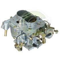Carburador Vw Gol Voyage Parati Saveiro Weber 460 Mph236d
