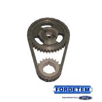 Kit Corrente Distribuição Motor Ford F1000 3.6 Falcon