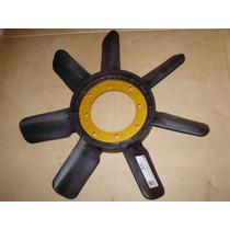 Helice Motor - Toyota Hilux 92/ - Motor 2.4 E 2.8
