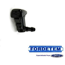 Brucutu Bico Esguicho Lavador Ford Fusion 07 Á 12 - Original