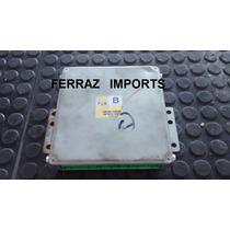Módulo Central Injeção Eletrônica Bongo K2500