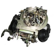Carburador 2e Brosol A Álcool Vw Gol Parati Voyage 1.8/2.0