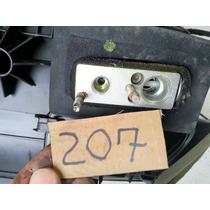 Radiador Evaporador Ar Condicionado Peugeot 207