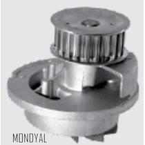 Bomba Agua Meriva 1.8 16v 23/4 /fiat Palio/stilo/doblo 1. Gm