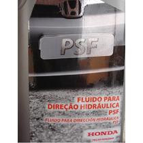Óleo Fluído Para Direção Hidráulica Honda Psf