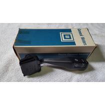 Chave Interruptor Limpador De Parabrisa Monza 82 Original Gm