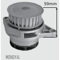 Bomba Agua Gol/parati Mi 1. 16v Power/turbo /golf/polo/fo Vw