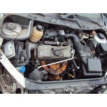 Caixa De Cambio Peugeot 206 1.4 8v 2006 C/ Nota E Garantia
