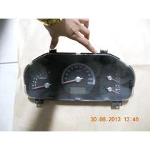Painel Instrumento Kia Sportage Automatica(engate Quebrado