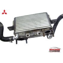 Resfriador Radiador Oleo Mitsubishi L200 Triton 3.2 Diesel