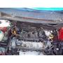 Motor Parcial Fox Rockinrio 1.6 2014 (base De Troca)
