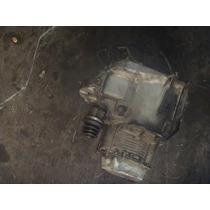 Caixa De Cambio Peugeot 206 1.0 16v 9639334380