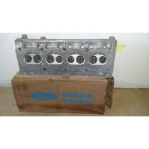 Cabecote Do Motor Alcool 1.3 Original Ford Corcel 2