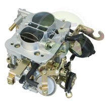 Carburador Vw Gol 1000 Gas Ae 1000 Weber 460266.02 Mph236