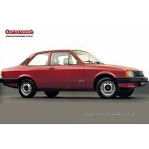 Peças Chevrolet Chevette - Diversas Peças - Leia O Anuncio