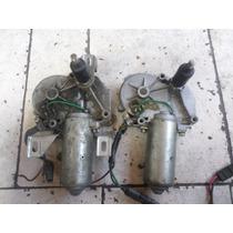 Motor De Limpador Trazeiro Escort 84/92 Usado Bom Estado Ok