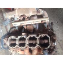Cabeçote Gm S10 2.4 - Coletor De Alumínio