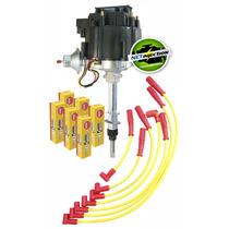 Kit Distribuidor Opala 6cc C10 C14 6cc Completo