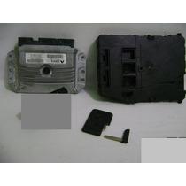 Kit Módulo Bsi Cartão Leitor Megane 1.6 16v 8200509963 J103
