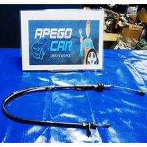 Cabo Acelerador Opala 4cc Automatico 780mm