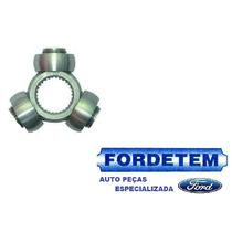 Trizeta Semi Eixo Ford Mondeo 2.0 16v Duratec 02 Á 06
