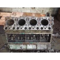 Bloco Motor Scania V8