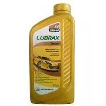 Oleo Semissintético Lubrax 10w40 Sn