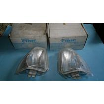 Lanterna Dianteira Lado Equerdo Escort Xr3 84 A 86 Cibié