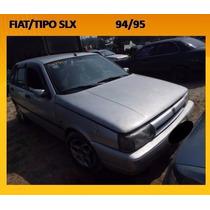 Peças Fiat Tipo - Diversas Peças - Leia O Anuncio