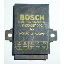 Módulo Alarme Bosch 12v Vectra, Monza, Omega Cód:9330087000