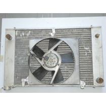 Radiador Em Alumínio Com Ventoinha Elétrica Universal