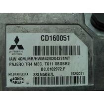 Modulo Pajero Tr4 Flex - Caucaia-ce Cd160051