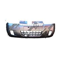 Parachoque Dianteiro Pecas Effa Motors M100 Novo 2007 A 2011