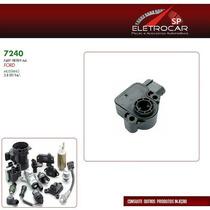 Sensor De Posição Da Borboleta Ford Mustang 3.8 Efi 94 Em Di